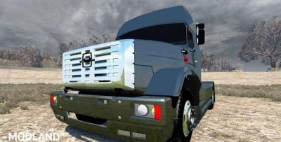 Zil 5417 Truck [0.7.0] - Direct Download image